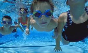 kidswimming