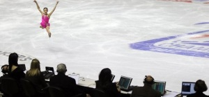 Figure Skating Judges