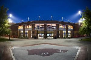 razorback baseball stadium