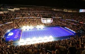 Olympic Swimming Trials 2012