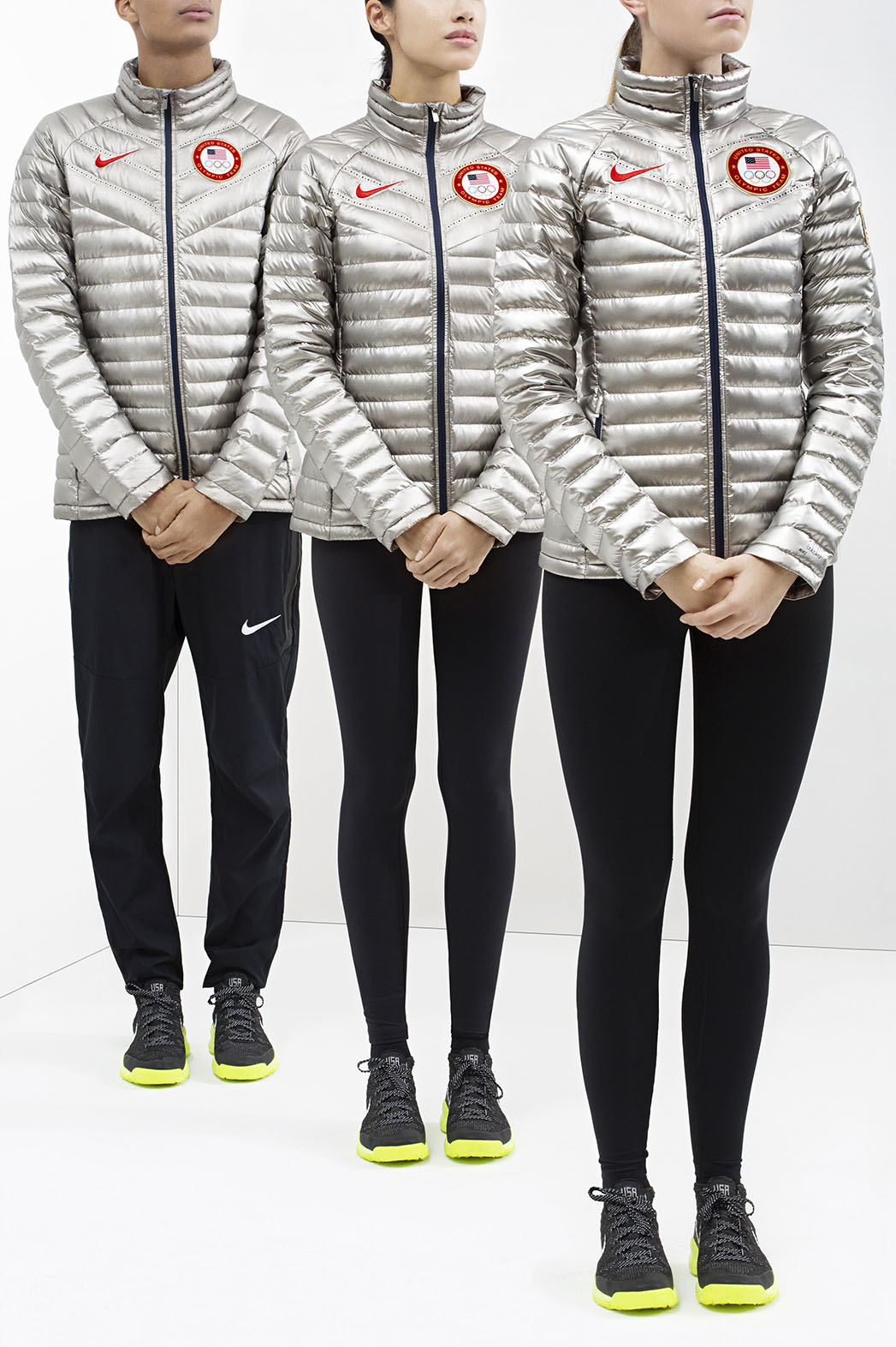 Nike Podium Apparel  Clothing Sponsorship
