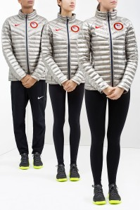 Nike Podium Apparel