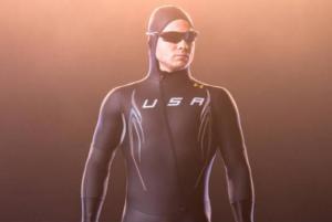 Under Armour Speedskating Suit