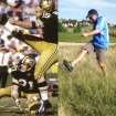 FootGolf - Tom Dempsey Style
