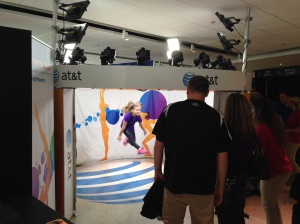 AT&T 360 Photo Booth