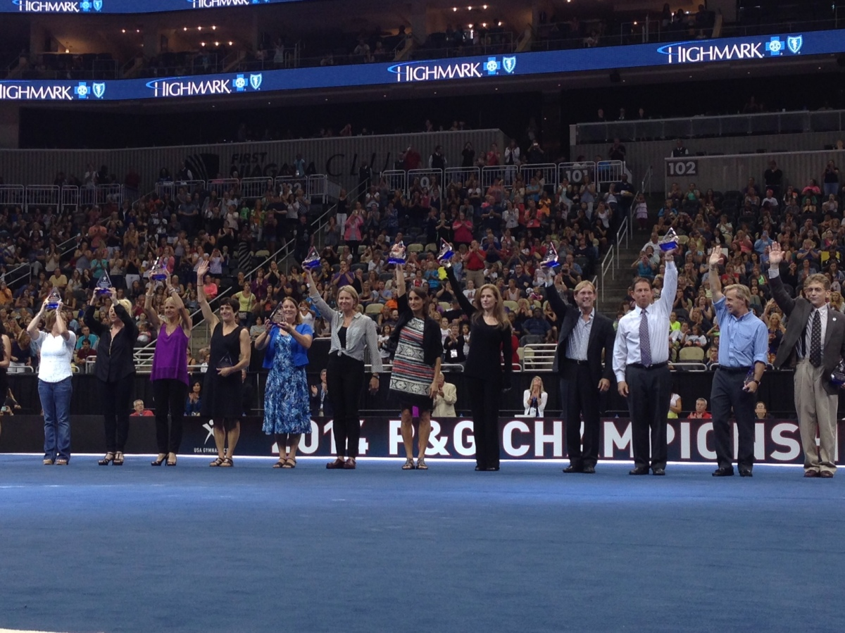10 Marketing Takeaways from P&G Gymnastics National Championships