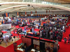 USA Gymnastics Congress Expo