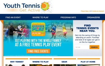 YouthTennis.com
