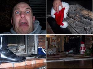 Matt Farrell Christmas Blunder