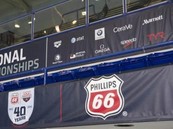 USA Swimming Sponsors