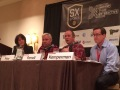 SXSW Panel - Matt Farrell Kurt Kamperman Jeff Price Christine Brennan