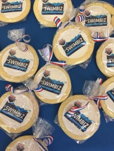 SwimBiz Cookie