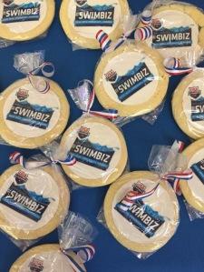 SwimBiz Cookie