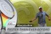 U.S. Open Tennis - Access
