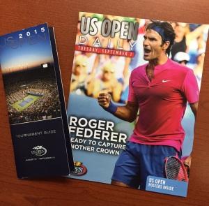 U.S. Open Tournament Guide